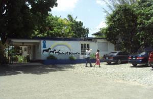 Noah's Ark Veterinary Centre supply store