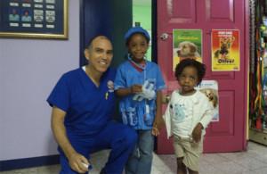 Clinical Director of Noah's Ark Veterinary Centre